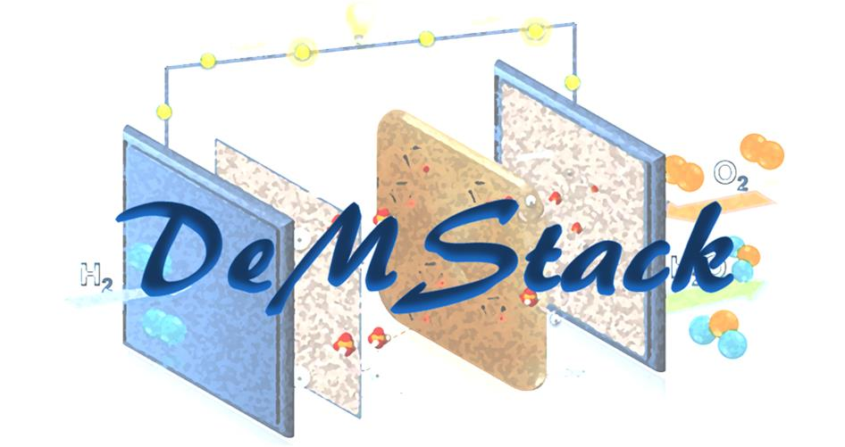 Welcome to the DeMStack's site